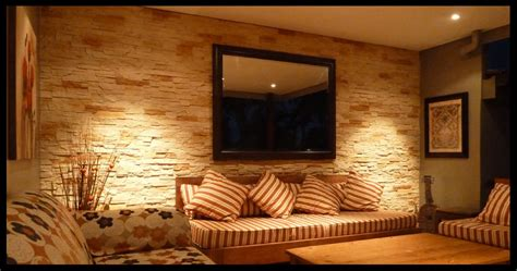 Stone Wall Living Room by Rockwood Decorative Mouldings Amp Wall Cladding