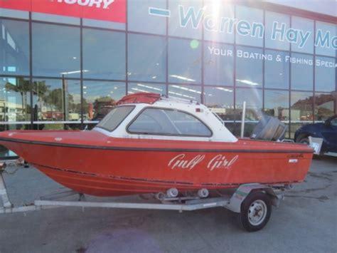 fleetline boats fleetline sapphire ub3000 boats for sale nz