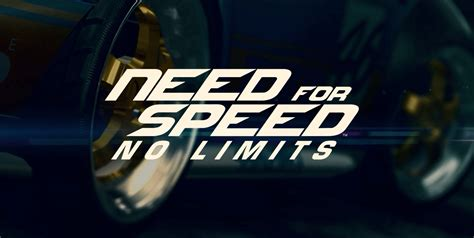 No Limit Vs Limit 3 by Need For Speed No Limits Meet The Team