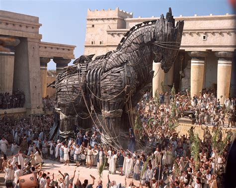 nik's blog: Trojan Horse