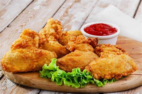 ricette di cucina americana pollo fritto ricetta della cucina americana e cinese