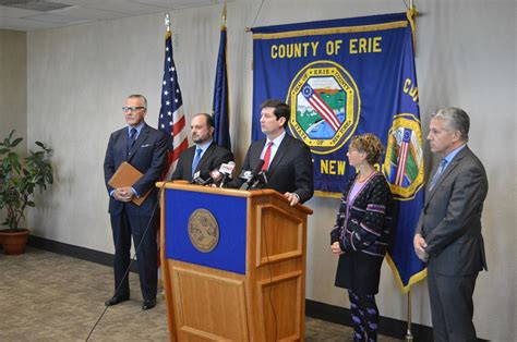 Erie County Supreme Court Search Landmark Erie County Lawsuit Against Pharmaceutical Opioid Manufacturers Seeks Damages