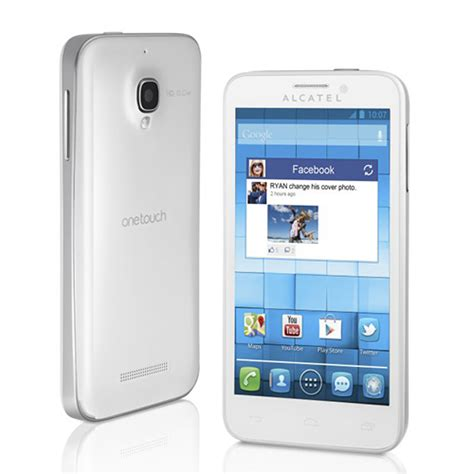Hp Alcatel One Touch Snap Lte alcatel one touch snap and snap lte on daily mobile