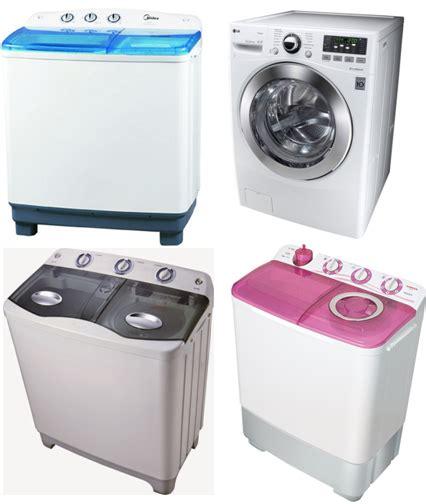 Mesin Cuci Sanyo Di Bawah 1 Juta daftar harga mesin cuci di bawah 2 juta untuk semua merek