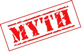 7 CV Myths and Misconceptions debunked!   CV Plaza