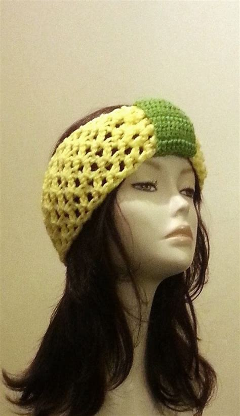 1000 images about crochet headbands on 1000 images about crochet headbands on
