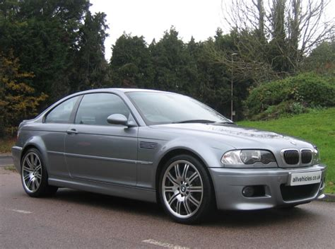 Used Black Bmw M3 Manual For Sale Call 01903 782349