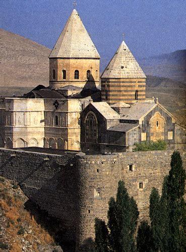 St Etnik st thaddeus armenian orthodox monastery from iran սուրբ թադէոս վանք flickr photo