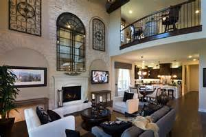 Design Your Own Home Toll Brothers Family Room
