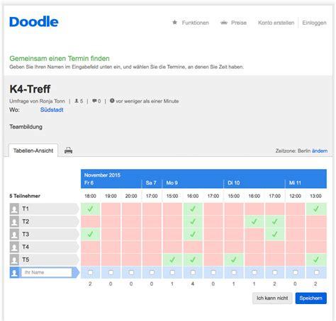 doodle kalender doodle kalender verbinden doodle easy scheduling office