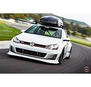 Meet The One Of A Kind VW Golf GTI RS  Biser3a