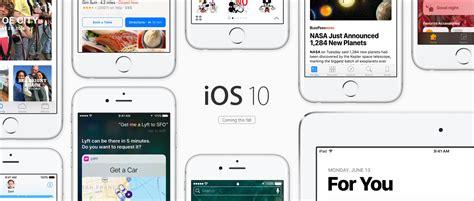 membuat aplikasi ios berjalan di android ios 10 dapat membuat semua aplikasi berjalan lebih cepat
