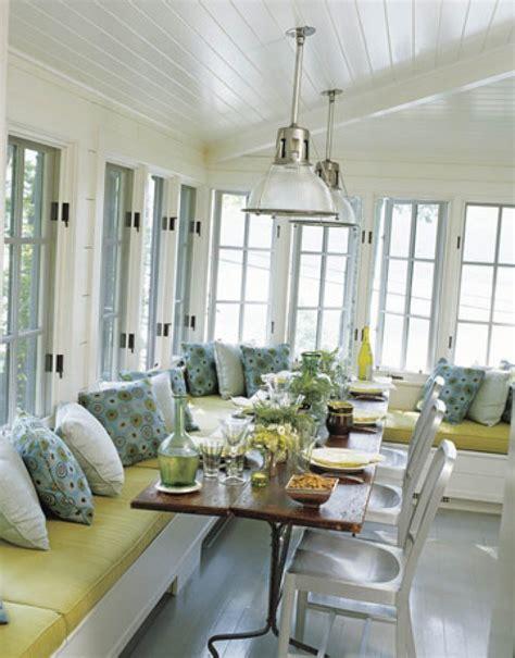 sunroom breakfast nook sunroom designs cococozy
