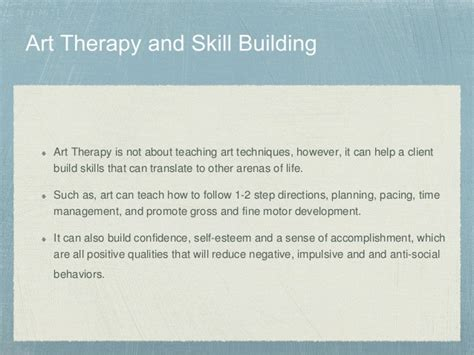 Behavior Modification Therapy by Therapy And Behavioral Modification