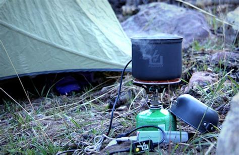 Powerpot V Thermoelectric Generator Pot powerpot v thermoelectric cooking pot jebiga design
