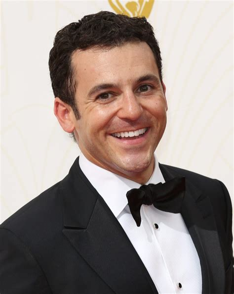 Fred Savage - fred savage picture 4 67th primetime emmy awards