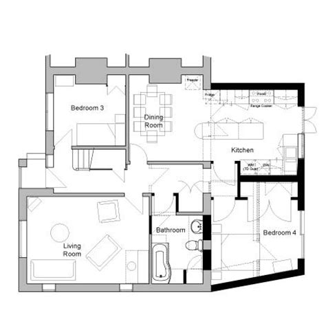 ground floor extension plans the best 28 images of ground floor extension plans house