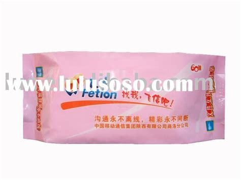 Baby And Wipes 60pcs 3pack tissue wipes tissue wipes manufacturers