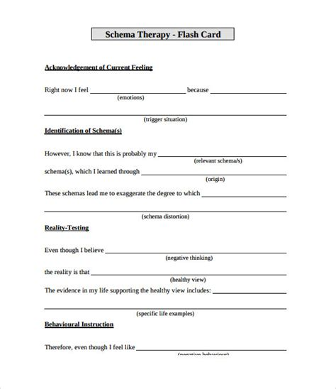 Flash Card Template Docs by Flash Card Template 12 Documents In Pdf