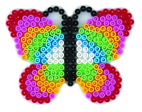 ikea le blume base per perline farfalla