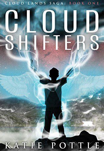 cloud shifters cloud lands saga book 1 armadillo ebooks