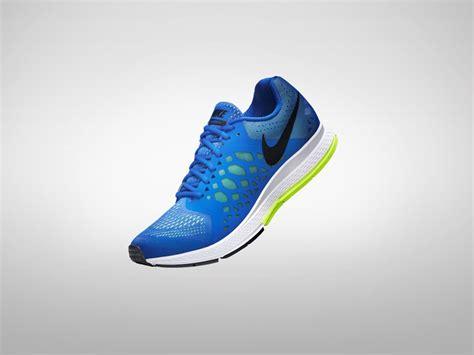 Nike Zoom Vegasus 1 the high mileage speed machine nike air zoom pegasus 31 fitness