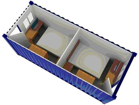 25 ide terbaik tentang 40ft container dimensions di