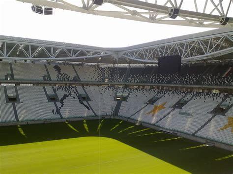 juventus stadium panchine il nuovo stadio della juventus power soccer times