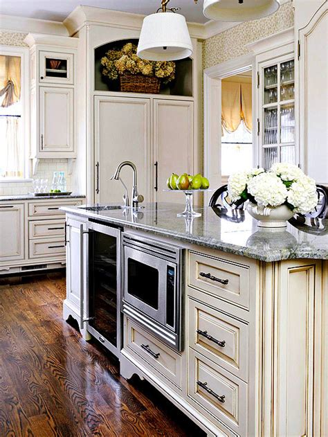 Kitchen Islands Ideas Layout Remodelaholic Popular Kitchen Layouts And How To Use Them