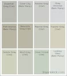 sherwin williams grey paint colors how to choose neutral paint colors 12 neutrals