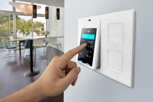 Home Depot Wall Panels Interior Wink Releases Relay A Smart Home Control Panel Digital