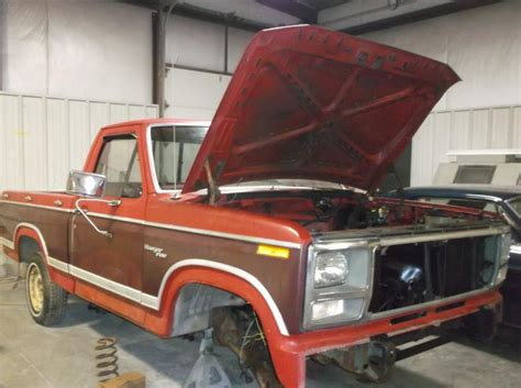 80 ford truck 80 ford truck