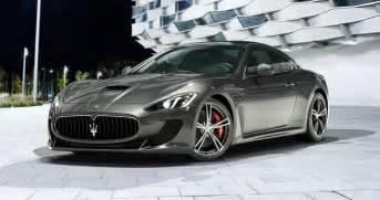 Maserati Gt Stradale Maserati Granturismo Mc Stradale Four Seater Confirmed