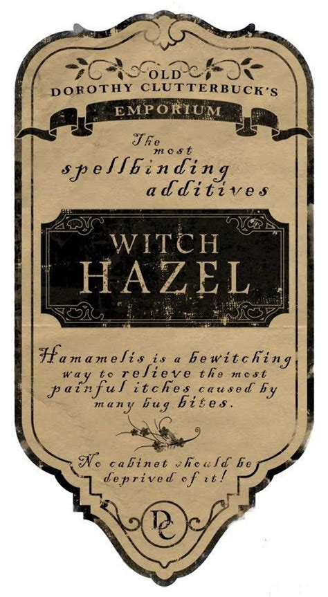 Potion Label Template 69 best images about apothecary and potion labels on