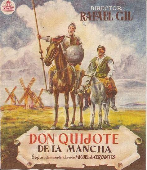 the secret of stories from don quixote to harry potter how understanding intellectual disability transforms the way we read books programa de cine don quijote de la mancha la