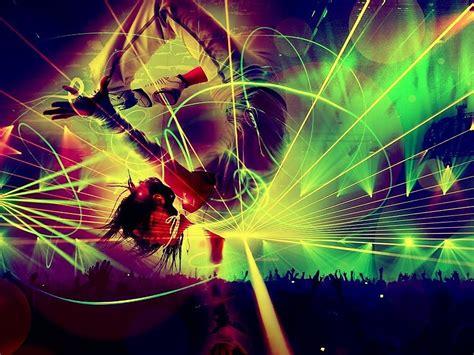 imagenes fondo de pantalla musica muchacha de baile en la fiesta de m 250 sica im 225 genes fondos
