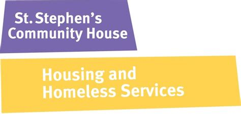 st stephen s community house job posting at the st stephen s community house self