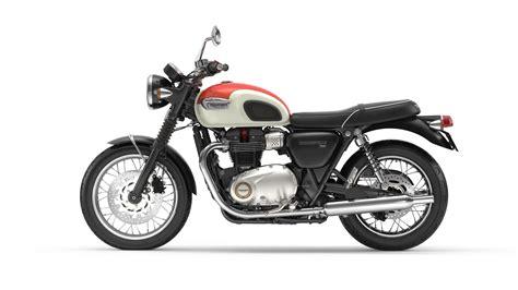 Triumph Motorrad T100 by Gebrauchte Triumph Bonneville T100 Motorr 228 Der Kaufen