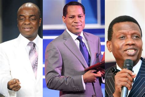 Richest Pastors In Africa 2018 Legit Ng by Nigerians Top List Of 2018 Richest Pastors List Daily Post Nigeria