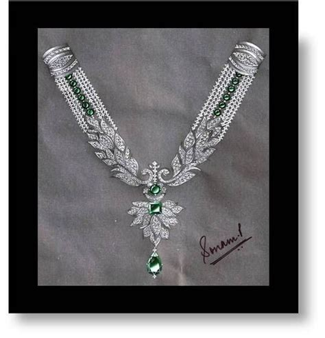 Chopard Jackpot 17 best images about jewelry sketch book on