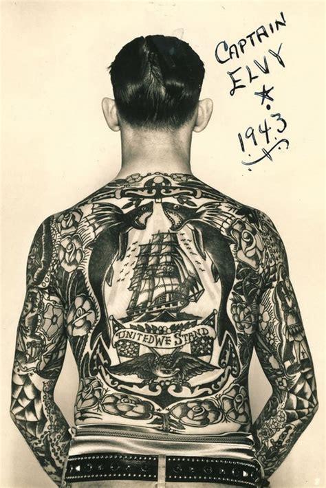 tattoo old school navy tattoo