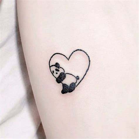 51 cute heart tattoo designs for women love ambie