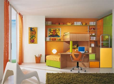 kids bedroom designs bright kids room ideas from sangiorgio mobili digsdigs