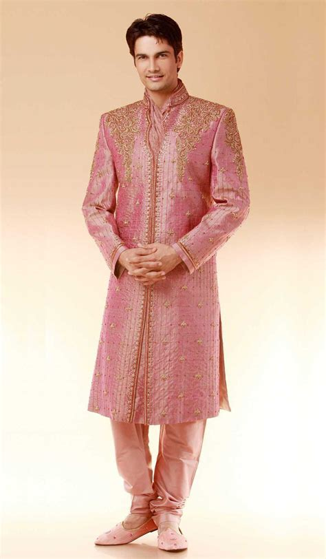 indian fashion mens   Traditional Indian Clothing For Men