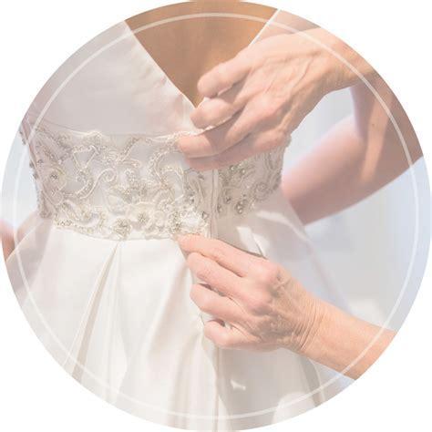 Denver Wedding Dress Alterations ? Little White Dress