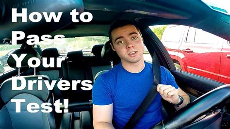 drive quiz how to pass your drivers test the secrets youtube