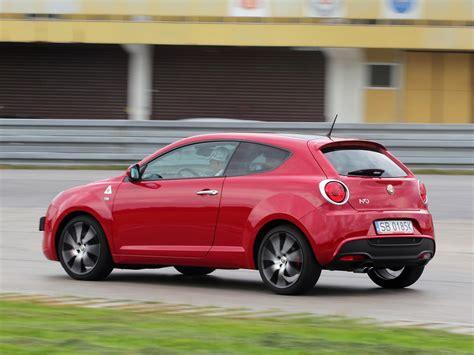 Alfa Romeo Verde by Alfa Romeo Mito Quadrifoglio Verde Specs 2009 2010