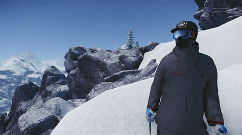 Snowy Gamis snow is bringing winter sports to your pc 183 levelsave