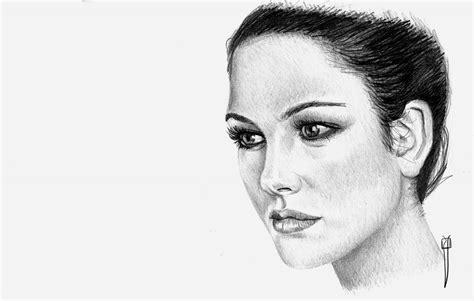 imagenes para dibujar rostros de personas dibujos a lapiz de rostros imagui