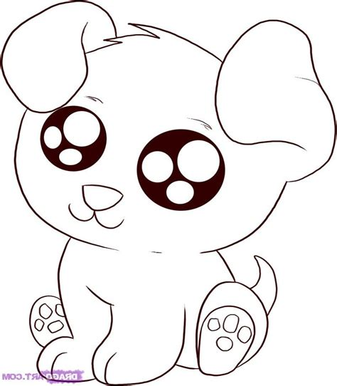 cute baby animal coloring pages az coloring pages